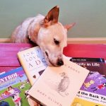 A Few Favorite Dog Books